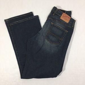Men's Lucky Brand Dark Wash Jeans Pants 29